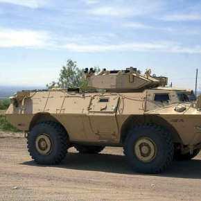 Έρχονται ενισχύσεις: 1.200 θωρακισμένα M1117 από τις ΗΠΑ για την Ελλάδα – Αμερικανικά CHINOOK και Blackhawk στηΡόδο