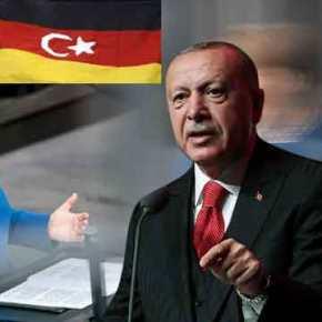 'Απασφάλισε» Γερμανικό ινστιτούτο: »Ελλάδα-Κύπρος να μοιραστούν τους υδρογονάνθρακες με τηνΤουρκία»!