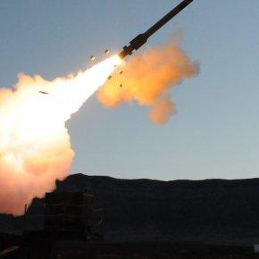 Η τρομακτική δύναμη του ελληνικού Πυροβολικού –Βίντεο