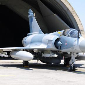 Απάντηση ΥΕΘΑ στην Βουλή για τα Mirage 2000 της Ταϊβάν «κλείνει την πόρτα» στην προοπτική απόκτησήςτους
