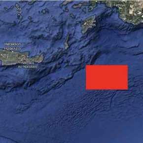 """Η Τουρκία""""σβήνει"""" ελληνικές NAVTEX και εκδίδει δικές της στο """"διάδρομο προςΛιβύη"""""""