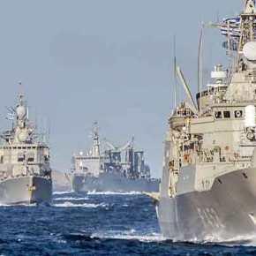 Μπαμπάκ Ταγκβάε: Ελληνικός και Αιγυπτιακός Στόλος «μπλοκάρουν» τηΛιβύη