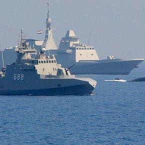 «Κεραυνοί» από Αίγυπτο κατά Τουρκίας: «Εάν επέμβετε στρατιωτικά η Λιβύη θα μετατραπεί σε θάλασσααίματος»!