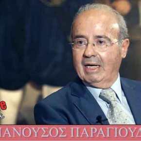 """""""Η Κύπρος κινδυνεύει"""" λέει ο Στρατηγός Παραγιουδάκης και ζητά άμεση λήψη μέτρων από Αθήνα καιΛευκωσία"""
