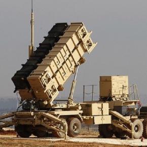 Ποιες περιοχές της Ελλάδας μένουν ακάλυπτες από την αποστολή των Patriot PAC-3 της ΠΑ στην ΣαουδικήΑραβία