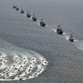 Κεμαλιστές σε Ερντογάν: »Στείλε στρατό στα Ίμια – Διέλυσες τιςΤΕΔ»