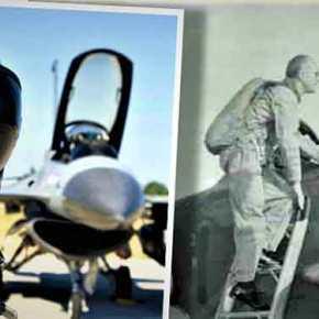 Πως η Ελληνική Πολεμική Αεροπορία γύρισε το παιχνίδι στοΑιγαίο
