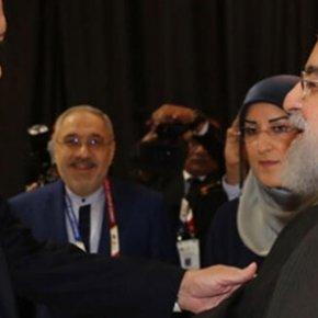 Το Ιράν κάλεσε την Τουρκία να πολεμήσουν κατά των ΗΠΑ: «Να ενώσουμε τις δυνάμεις μας και να αντιδράσουμεδυναμικά»!