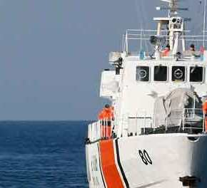 Η τουρκική Ακτοφυλακή απειλεί ενόπλως Έλληνες ψαράδες στην Κάλυμνο(βίντεο)
