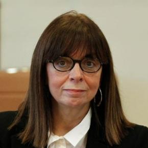 Για πρώτη φορά γυναίκα υποψήφια Πρόεδρος τηςΔημοκρατίας