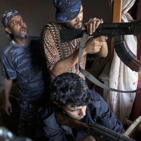 Η Μόσχα προεξοφλεί ήττα των Τούρκων: «Τα τουρκικά στρατεύματα θα ηττηθούν στη Λιβύη» – Στρατηγικό πλεονέκτημα για τονΧαφτάρ