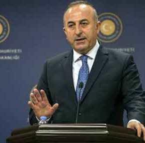 Τουρκικό ΥΠΕΞ προς Αθήνα: «Θέλουμε νησιά, υφαλοκρηπίδα, εναέριο χώρο και αποστρατικοποίηση στοΑιγαίο»!