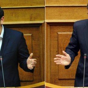 Α.Τσίπρας: «Να αναστείλουμε το ν/σ για την αμυντική συνεργασία με τις ΗΠΑ μέχρι να δούμε έμπρακτη αμερικανικήστήριξη»