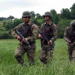 Επικίνδυνη κλιμάκωση: Επάνδρωσαν το στρατιωτικό φυλάκιο στα Στροβίλια οι κατοχικέςδυνάμεις