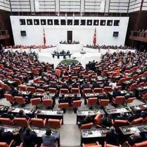Τουρκία: Η Εθνοσυνέλευση επικύρωσε την αποστολή στρατευμάτων στηΛιβύη