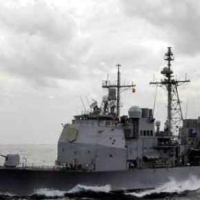 Οι ΗΠΑ εκσυγχρονίζουν τα καταδρομικά Ticonderoga πλην 12 πλοίων – Υποψήφιο το ΠΝ για δύομονάδες;