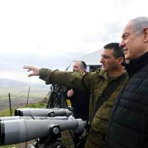 ΕΚΤΑΚΤΟ: Επιστρέφει εσπευσμένα στο Ισραήλ ο Νετανιάχου – Διακόπηκαν οι επικοινωνίες στα υψίπεδαΓκολάν