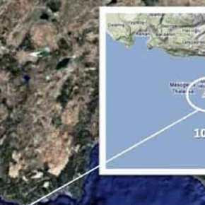 Η Άγκυρα «σκύλιασε» με το Καστελόριζο: Νέος προκλητικός χάρτης «στοχοποιεί» τονησί