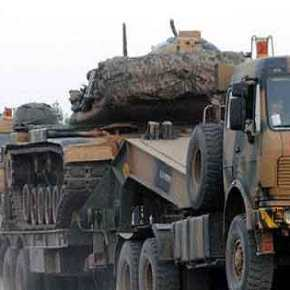 Οι Τούρκοι ετοίμαζαν επίθεση σε ρωσική βάση – Ρώσος στρατηγός ε.α.: «Στη Συρία η αρχή της κατάργησης τηςΛωζάνης»