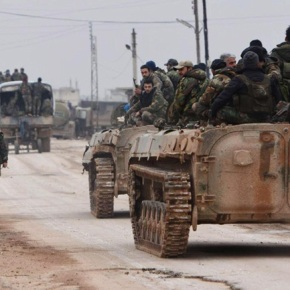 Έπεσε στην παγίδα του Άσαντ οΕρντογάν