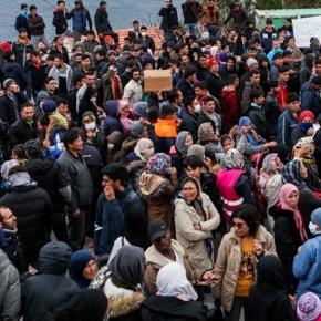 Σχέδιο για την απονομή ασύλου και την κατανομή τωνπροσφύγων
