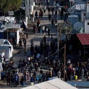 Ακόμα 300 παράνομοι μετανάστες εισέβαλαν σήμερα – Έτοιμοι για την τελική σύγκρουση με την κυβέρνηση οινησιώτες