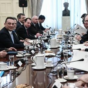 Συμβούλιο Εξωτερικής Πολιτικής: Ομοψυχία έναντι των τουρκικώνπροκλήσεων