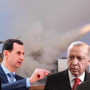 «Τελεσίγραφο» Ερντογάν στηΣυρία
