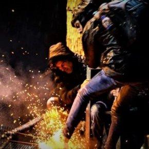 «Έσπασε» η άμυνα στον Έβρο: Πέρασαν 400 αλλοδαποί στο ελληνικό έδαφος – Κινείται ο ΕλληνικόςΣτρατός