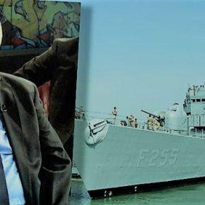 «Έχουμε τον καλύτερο Στόλο» λέει Τούρκος πλοίαρχος – «Τα πλοία των Ελλήνων είναιγερασμένα»