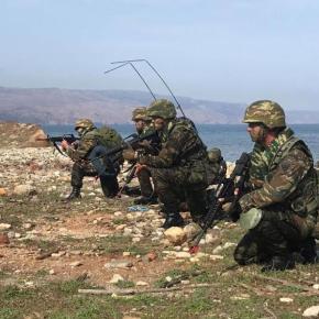 Οι ΗΠΑ »νίπτουν τας χείρας τους» σε ελληνοτουρκικό πόλεμο: »Σύμμαχοί μας οι Τούρκοι στο ΝΑΤΟ» – »Βόμβα» Άγκυρας για Συνθήκη τηςΛωζάνης