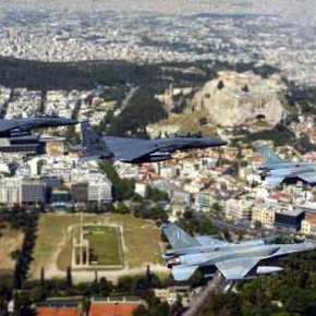 «Δώστε στην Ελλάδα δισ. δολάρια για όπλα, F-35, Nέα Πλοία, Drones και τα πυρηνικά του Ιντσιρλίκ» λένε στις ΗΠΑ οι Εβραίοι τηςΑμερικής…