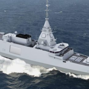 NAVAL GROUP: »Θα κάνουμε την Ελλάδα κέντρο ναυτικής καινοτομίας – Θα ισχυροποιήσουμε τοΠΝ»