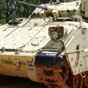 Το ΓΕΣ ζήτησε από τις ΗΠΑ επισήμως 200 Τ/Θ ΤΟΜΑ Bradley M2A2ODS
