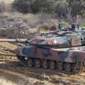 Με νέες τεχνολογίες η εκπαίδευση του Ελληνικού στρατού -Οι υπερσύγχρονοι εξομοιωτέςμάχης