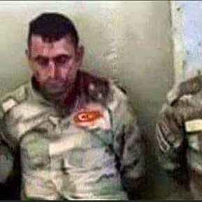 Κλίμα εμφυλίου στην Τoυρκία – Στρατηγοί κατά Ερντογάν: »Στέλνεις τους στρατιώτες μας στο θάνατο – Παγίδα ηΙντλίμπ»