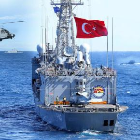 Τα Βαρώσια και τα πλοκάμια Τούρκων και Πακιστανών στηνΜεσόγειο