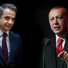 Τουρκική «παγίδα» στη Χάγη: Έρχεται πρόταση από την Άγκυρα γιαδιαπραγμάτευση