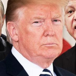 Οι ΗΠΑ «αγκαλιάζουν» την Τουρκία – Ουάσινγκτον: «Υποστηρίζουμε τη σύμμαχό μας».Επιβεβαίωσε το αίτημα για Patriot στα σύνορα με Συρία – Έλαβε το μήνυμα ηΑθήνα;