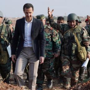 Θρίαμβος για το Συριακό Στρατό: Κατέλαβε σχεδόν τη μισή Ιντλίμπ.Χάνουν συνεχώς έδαφος οι τρομοκράτες που υποστηρίζονται από τηνΆγκυρα