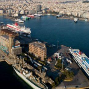 Ξαναμπαίνει πλοίο στη γραμμή Κύπρος-Ελλάδα -Ταξίδι 30ωρών