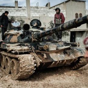 «Θερίζουν» τις ΤΕΔ στην Ιντλίμπ: 34 Τούρκοι νεκροί από επίθεση του Συριακού Στρατού – Έκτακτο συμβούλιο συγκάλεσε οΕρντογάν