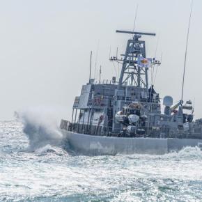 Αποκάλυψη: Αυτά είναι τα νέα σκάφη της Εθνικής Φρουράς τηςΚύπρου