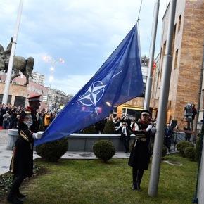 Το κοινοβούλιο των Σκοπίων ψήφισε ομόφωνα το πρωτόκολλο προσχώρησης στοΝΑΤΟ