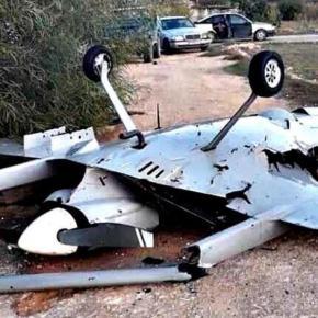 «Φιάσκο» με τα τουρκικά drones: Ανύπαρκτη η θωράκισή τους – Πέφτουν σαν τις «μύγες» σεΣυρία-Λιβύη