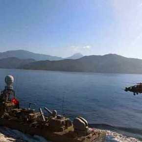 Το Ελληνικό ΠΝ τρομάζει την Άγκυρα – Τούρκος αναλυτής: »Προετοιμαζόμαστε γιασύγκρουση»