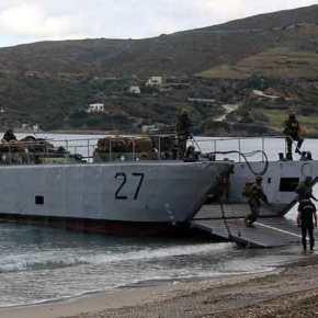 ''Πάγωσαν'' οι Τούρκοι: ''Επιθετικές κινήσεις από Ελλάδα, Γαλλία & ΗΠΑ'' – ''Μας στοχοποιούν μέσω ασκήσεων''