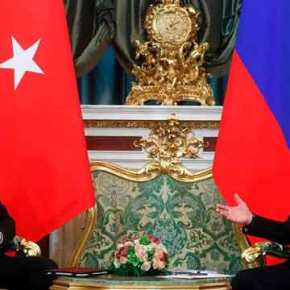 Στην »εντατική» θα στείλουν οι Ρώσοι την τουρκική οικονομία: Το Κρεμλίνο σκέφτεται να εκδώσει ταξιδιωτική οδηγία κατά τηςΆγκυρας