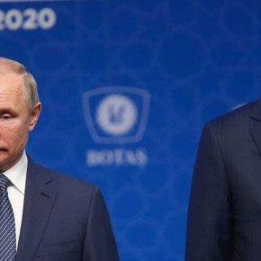Άγκυρα: «Σε οριακό σημείο οι σχέσεις μας με τη Μόσχα – Έχουν πληγεί σημαντικά εξαιτίας τηςΙντλίμπ»