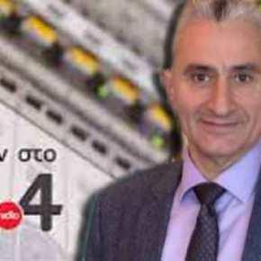 Κ.Λουκόπουλος : Η Τουρκία προχωρά στο σχεδιασμό της στην ΑνατολικήΜεσόγειο